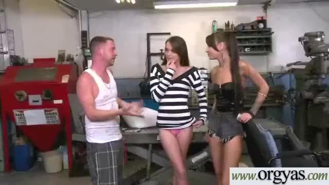 Keibler nude stacy video porn galleries